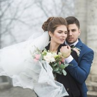 Sweet wedding :: Lana Niks