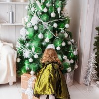 ищем подарки :: Марина Жажина