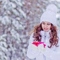 Зимнее настроение! :: Inessa Shabalina