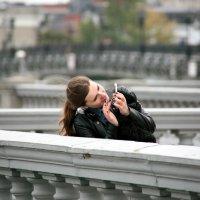 фото-графиня в лабиринте :: Олег Лукьянов