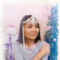 Красота по-якутски :: Natalia Petrenko