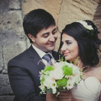 wedding bride :: Elmar Gadzhiev