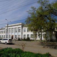 Школа № 5 :: Александр Рыжов