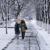 У осени нет плохой погоды :: Игорь Сикорский