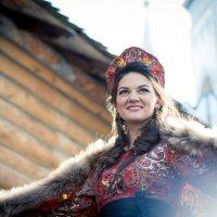 Ярославна :: Svetlana Bogdanova