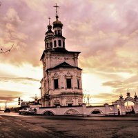 Соликамск 2 :: petyxov петухов