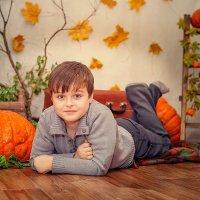 детские фотосессии :: Светлана Светленькая