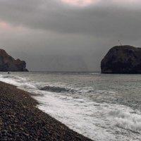 Пляж :: Виктор Фин