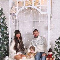 Счастливы вместе! :: Tatyana Zholobova