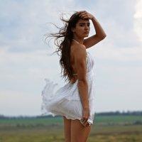 Ветер :: Алексей Щетинщиков