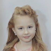 Моё пятилетнее счастье!!!!!!!!! :: Леонид Мишанин