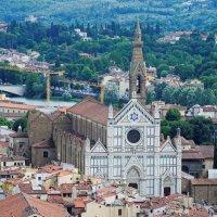 Basilica di Santa Croce :: Павел Сущёнок