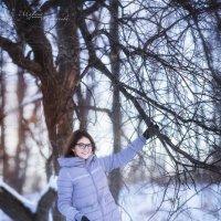 Love story :: Марина Потапова
