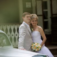 Свадьба :: Максим Тураев