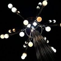 Немного света в темную ночь :: Елена Ом