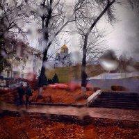 Осень :: Ольга Токмакова