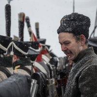 Евгений Гаврилов - Французы близко и до боя пять минут