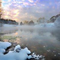 В тишине заката... :: Андрей Войцехов
