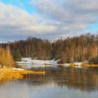 Поздняя осень :: Анатолий