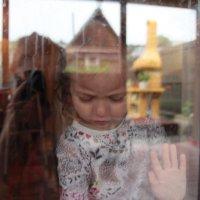 за окном :: Наталья Майор