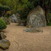 Сад камней :: Vasiliy V. Rechevskiy