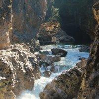 горная река :: alex