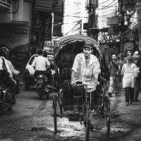 Будни Катманду...Непал! :: Александр Вивчарик