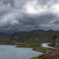 По дорогам Норвегии :: Жанна Турлаева