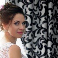 Утро невесты :: Ирина Малинина