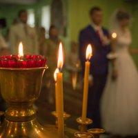 Венчание :: Александра Андрющенко
