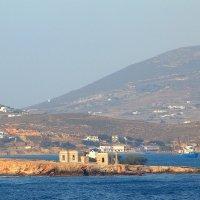 Вид на остров Эгина. :: Оля Богданович