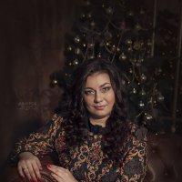 Новый год :: Юлия Fox(Ziryanova)