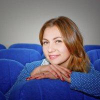 Валя :: Юлия Коноваленко (Останина)
