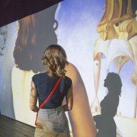 в поиске собственных образов :: liudmila drake