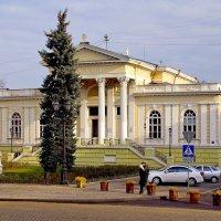 Одесский археологический музей :: Денис Кораблёв
