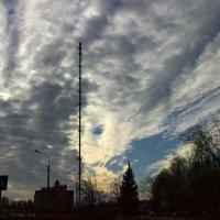 Небо :: Игорь Смолин