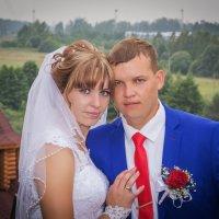 Алексей и Юлия :: Александра Андрющенко