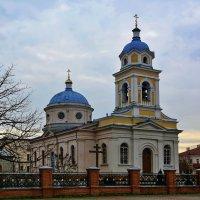 Храм святого Александра Невского. :: Paparazzi