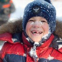 Зима пришла... :: Марат Шарипов