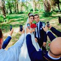 Свадебные фотографы XD :: Татьяна Жданова