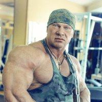 Чемпион :: Дмитрий Велесъ