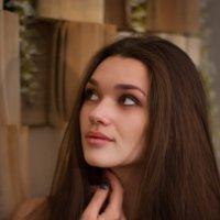 Лиза :: Виктория Дорошук