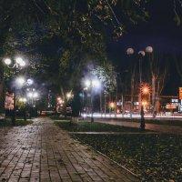 вечерний Луганск :: Алина Гриб