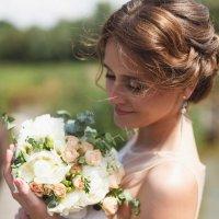 портрет невесты :: Екатерина Манько