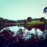Lake) :: Алина Давыдова