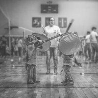 Юные войны :: Катерина Орлова