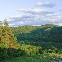 Долина Агидели :: Николай Бирюков