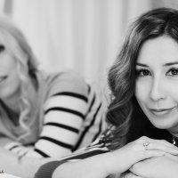 Сестренки :: Alena Busik