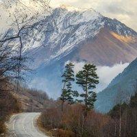 Кусочек Кавказа** :: ФотоЛюбка *