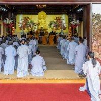 Буддистская молитва :: Илья Шипилов